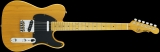 G&L Tribute ASAT Classic Butterscotch Blonde