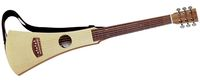 Steel String Backpacker Guitar