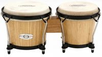 Synergy Bongos Red